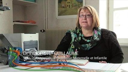 Journée des Maires de l'Yonne 2014 : Protection Maternelle et Infantile