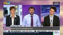 Pascale Auclair VS Thibault Prébay (2/2): Zone euro: la BCE annonce de nouvelles mesures de soutien - 07/11