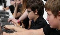#SuperCodeurs : les enfants se mettent au code !