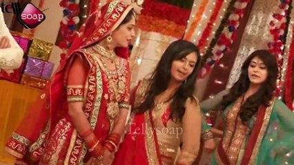 "Simar and Prem are back Together in ""Sasural Simar Ka"""