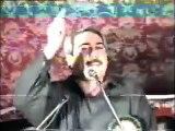 Mir Murtaza Bhutto Blasts Asif Ali Zardari And Benazir Bhutto In His Speech -