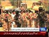 Dunya News - Lt General Rizwan Akhtar assumes charge as DG ISI