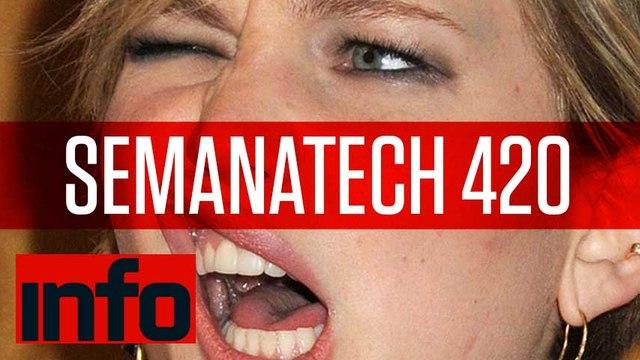 SemanaTech: INFO comenta o vazamento das fotos das celebridades