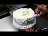 Pasta Süsleme Sanatı