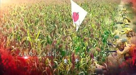紅高粱 第34集 Red Sorghum Ep34