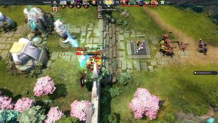 D2CL Season IV Highlights: Team Tinker vs Empire