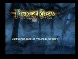 Prince of Persia les sables du temps : Partie 1 - Les sables sont libérés !