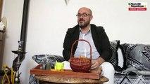 VIDEO. Châtellerault : Cyril Cibert répond aux questions du panier