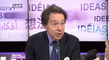 """Entre les Lignes : Jean-Noël Jeanneney, auteur de """"Jours de guerre"""""""