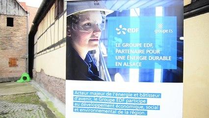 EDF et la Maison pour la science en Alsace, un partenariat afin d'aider les enseignants à faire évoluer leurs pratiques d'enseignement des sciences