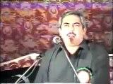 Hamid Mir exposing murder of Mir Murtaza Bhutto - video dailymotion