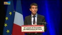 Immobilier : François Hollande et Manuel Valls se contredisent sur les impôts