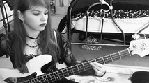 No More Tears - Ozzy Osbourne (Bass Cover)
