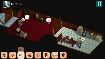 Trailer Gameplay de Poltergeist : A Pixelated Horror