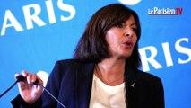 L'édito du Parisien. JO à Paris: Hidalgo 1 - Hollande 0