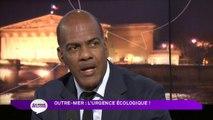 """Pollution en outre-mer: le député PS de Martinique Serge Letchimy dénonce """"un crime"""""""