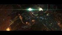 Cinématique de World of Warcraft - Warlords of Draenor