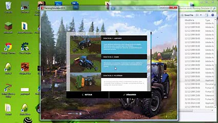 Crack farming simulator 2015 FR_Télécharger gratuitement Farming simulator 2015