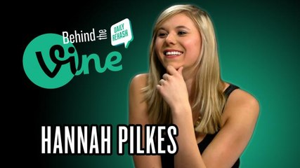 Behind the Vine with Hannah Pilkes | DAILY REHASH | Ora TV