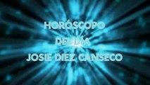 Horóscopo de Josie Diez Canseco para el día 09 de noviembre del 2014