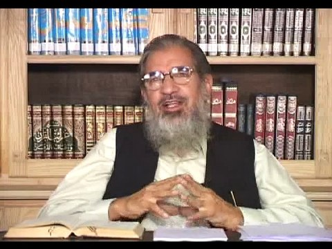 Bible mein Hazrat Sulayman (sws) ki Hazrat Muhammad (sws) kay barai mein Paishingu'i (Part 3)