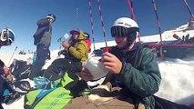Copper Mountain Skiing - National Alpine Ski Camp