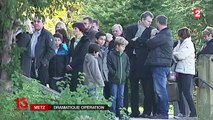 Enquêtes en cours après la mort d'un enfant de 11 ans opéré de l'appendicite à Metz