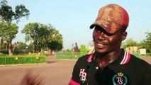 """Burkina: """"le président Compaoré nous a évité une tragédie"""""""