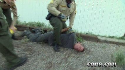 Deputy Samuel Rodriguez - Bernalillo County Sheriff's Office, NM