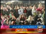 Azadi Fund Receives Rs 50 Million Donations says Imran Khan