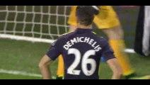 Demichelis (Own goal) - QPR 2-1 Manchester City - 08-11-2014