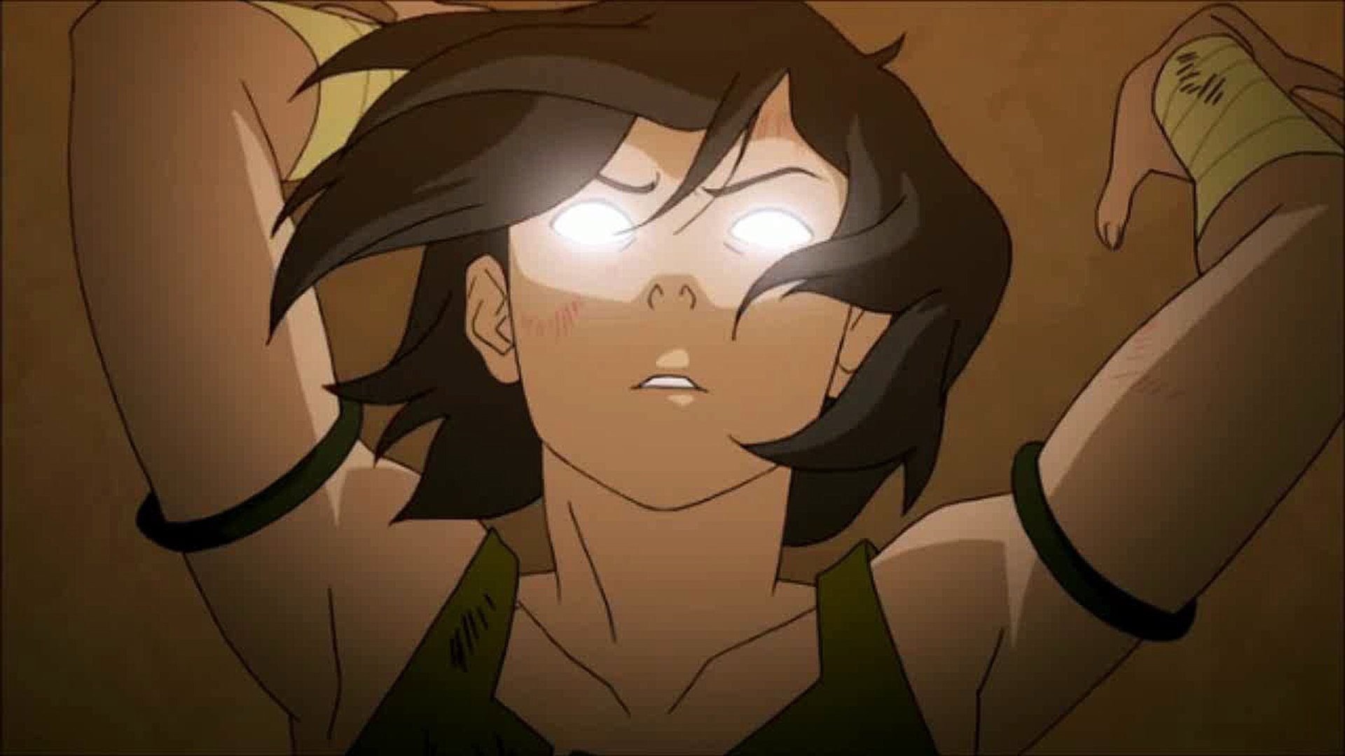 The Legend of Korra Season 4 Episode 6 Review: Korra vs Kuvira & New War!  (Battle of Zaofu)
