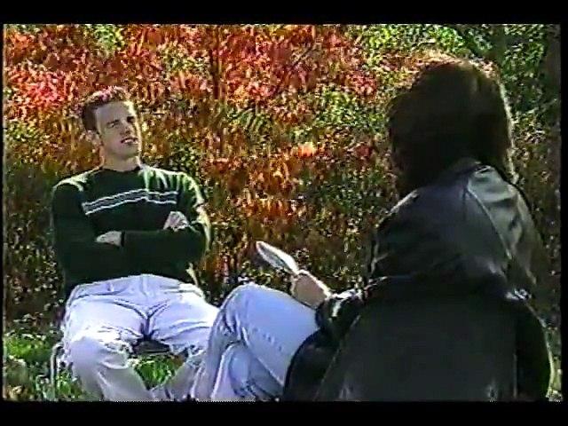 12 Tribes 2nd gen. ex-members Noah & Zeb Wiseman interviewed by CNN 2001