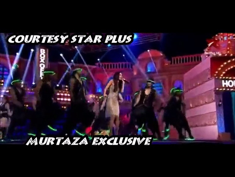 Shraddha Kapoor First Live Singing Performance Star Box Office India 2014