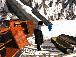 Grim Fandango [PC] partie 06 : retour en arrière