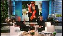 Howie Mandel Interview Nov 05 2014
