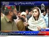 Aaj With Saadia Afzaal (8th November 2014) Naya Pakistan tou Nahi Bana Magar Kia Naya KPK Ban Gaya