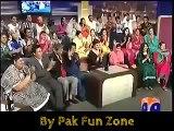Khabar Naak latest 28th September 2013 Full Comedy Show - Khabarnak 28-09-2013 with Aftab IqbaL