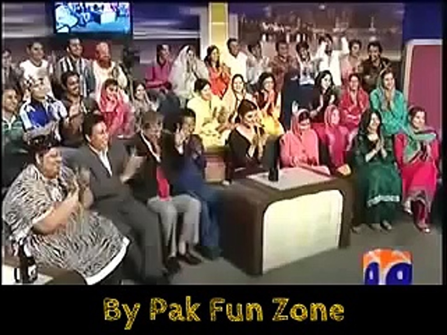 Khabar Naak latest 28th September 2013 Full Comedy Show - Khabarnak 28-09-2013 with Aftab IqbaL