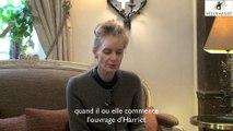 Siri Hustvedt un monde flamboyant Entretien intégral