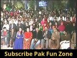 Khabarnaak Latest 1st January 2014 Full Punjabi Comedy Talkshow Geo News KhabarNaak 01-01-2014