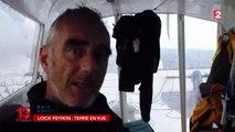 Route du Rhum : Loïck Peyron fait cap vers la victoire