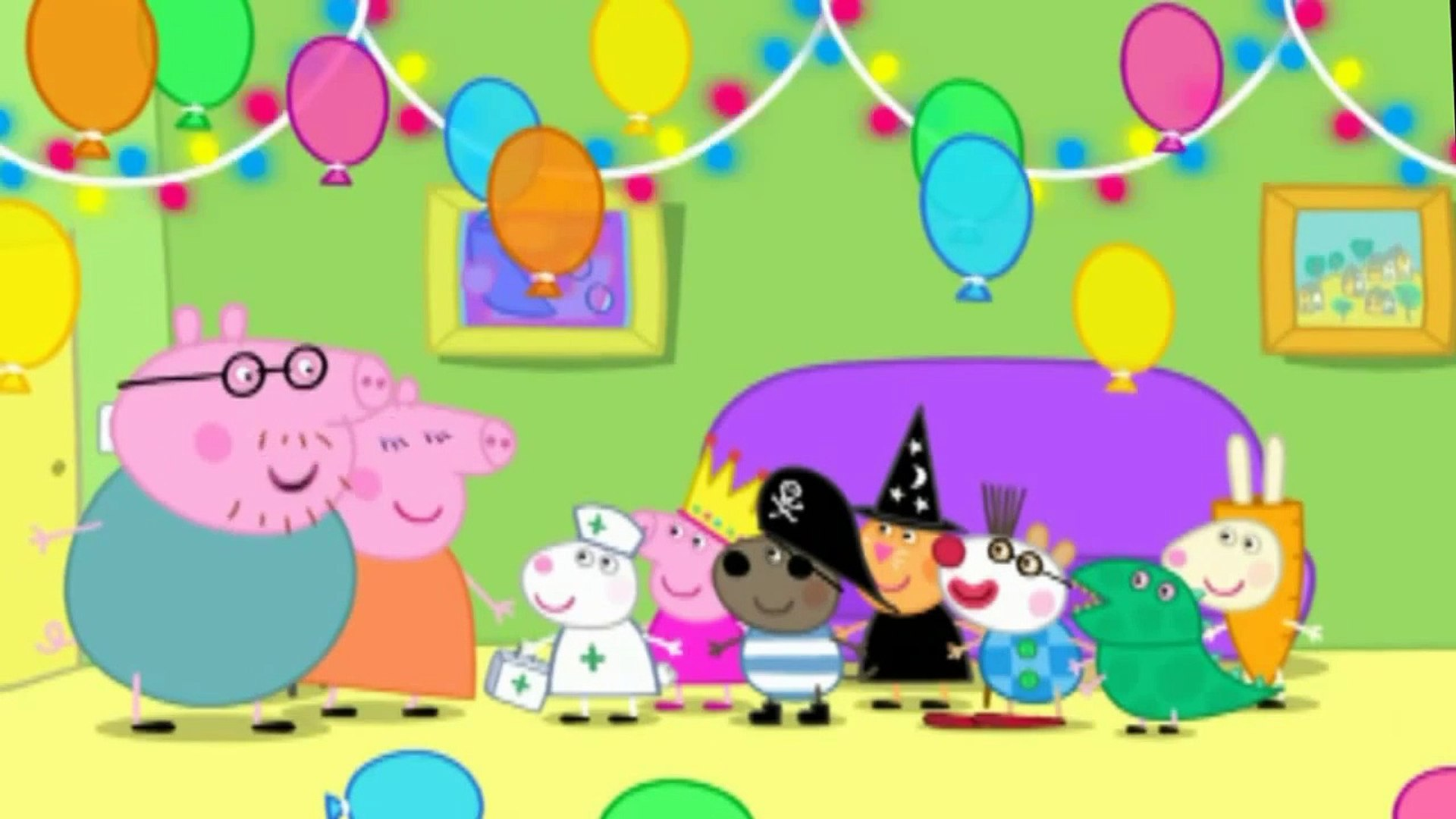 Peppa Pig English Episodes - Peppa Pig English Episodes