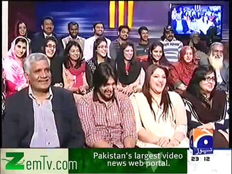 Khabar Naak - 15th December 2013 Latest Geo News KhabarNaak ( 15-12-2013 ) Full HD
