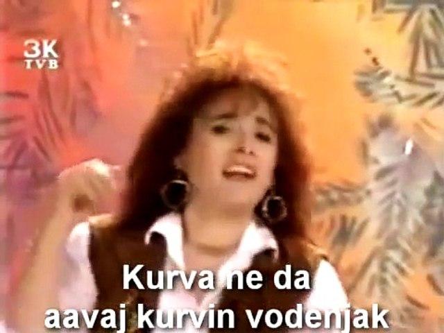 Vera Matovic - Kurvin vodenjak (subliminalne poruke)