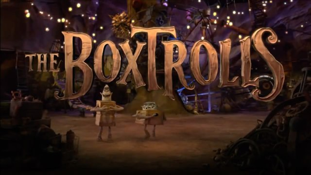 My Thoughts on The Boxtrolls