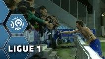 SC Bastia - Montpellier Hérault SC (2-0)  - Résumé - (SCB-MHSC) / 2014-15