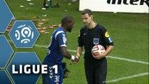 Stade de Reims - LOSC Lille (2-0)  - Résumé - (SdR-LOSC) / 2014-15