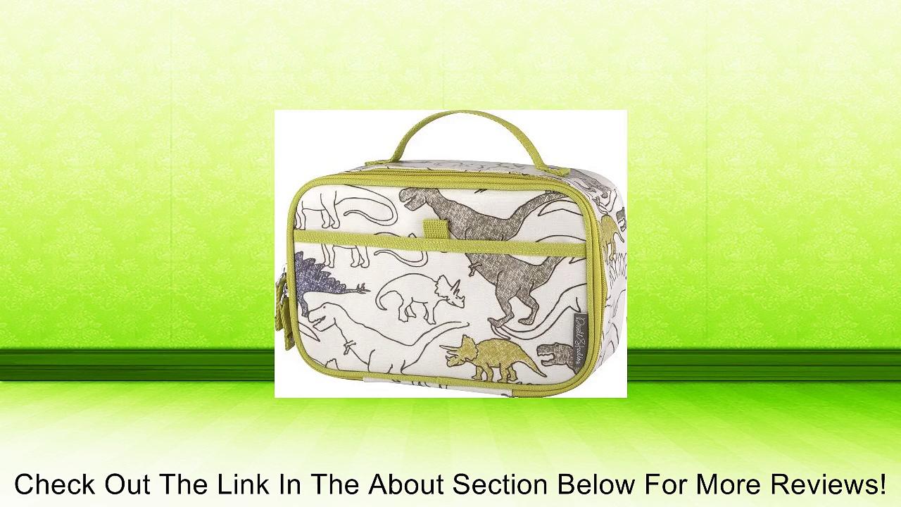 Thermos DwellStudio Insulated Lunch Box
