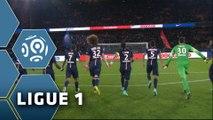 Paris Saint-Germain - Olympique de Marseille (2-0)  - Résumé - (PSG-OM) / 2014-15